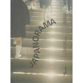 JAPANORAMA. ARTS VISUELS AU JAPON DE 1970 A NOS JOURS