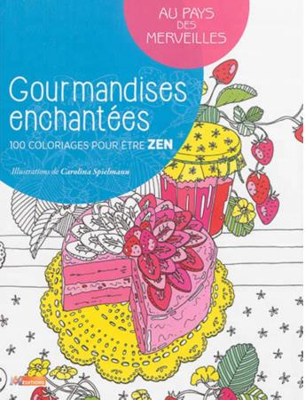 GOURMANDISES ENCHANTEES