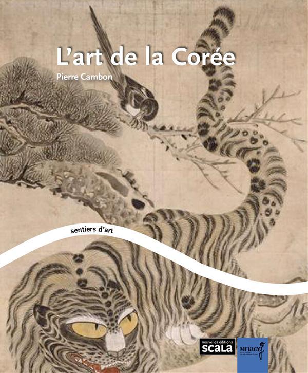 L ART DE LA COREE