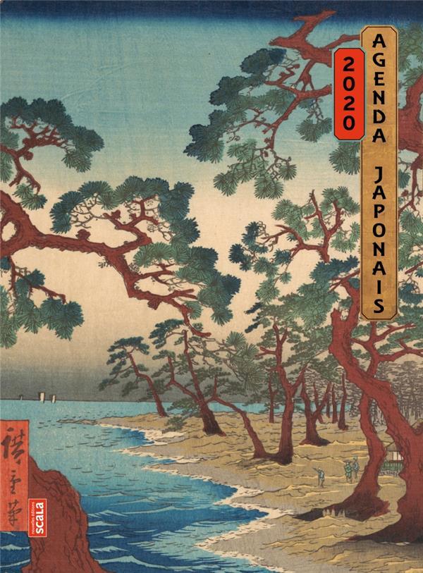 AGENDA JAPONAIS 2020