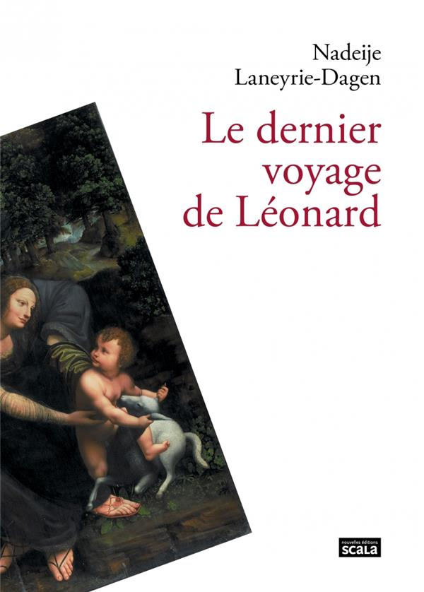 LE DERNIER VOYAGE DE LEONARD
