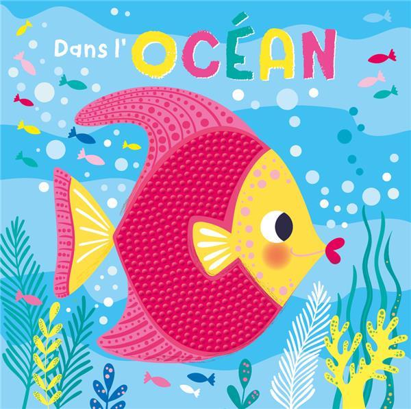 OCEAN (COLL.LIVRE A TOUCHER SILICONE)