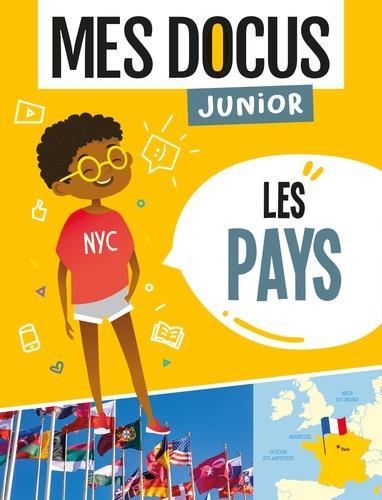 LES PAYS (COLL. MES DOCUS JUNIOR)