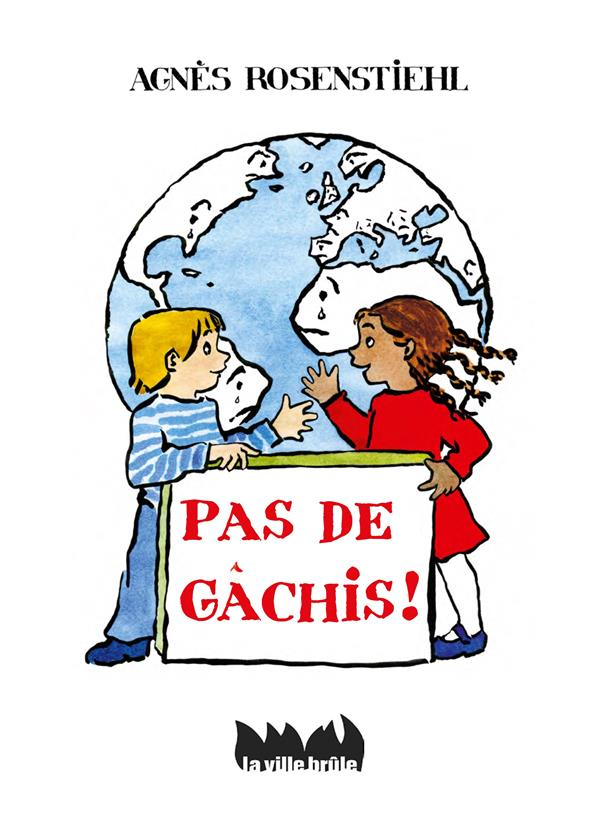 PAS DE GACHIS !