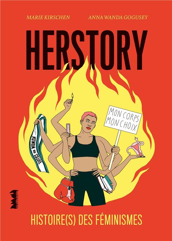 HERSTORY. HISTOIRE(S) DES FEMINISMES
