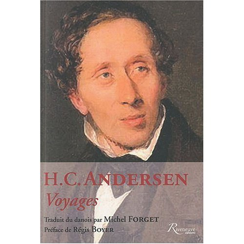 HANS CHRISTIAN ANDERSON VOYAGES