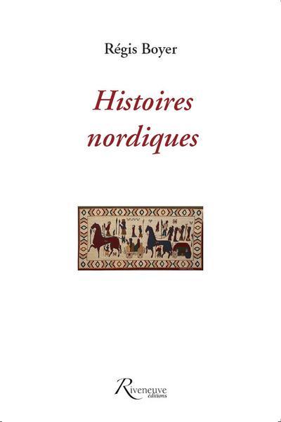 HISTOIRES NORDIQUES CENTREES SUR LES VIKINGS ET L'ISLANDE