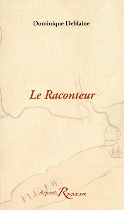 LE RACONTEUR