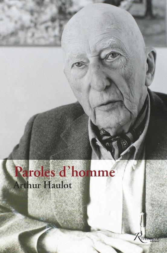 PAROLES D'HOMME