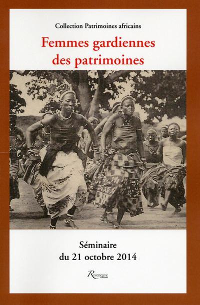 FEMMES GARDIENNES DES PATRIMOINES