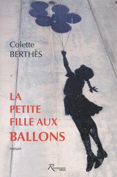 LA PETITE FILLES AUX BALLONS
