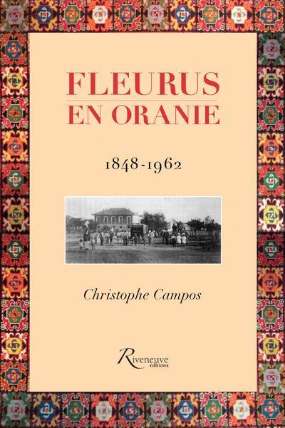 FLEURUS EN ORANIE 1848-1962