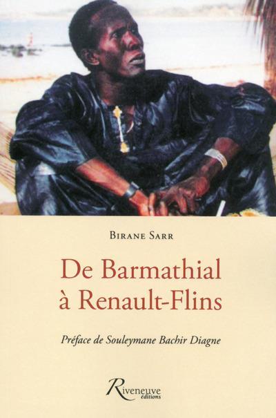 DE BARMATHIAL A RENAULT-FLINS