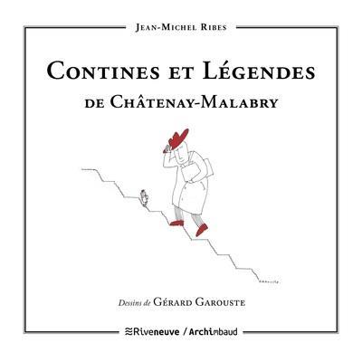 CONTINES ET LEGENDES DE CHATENAY-MALABRY