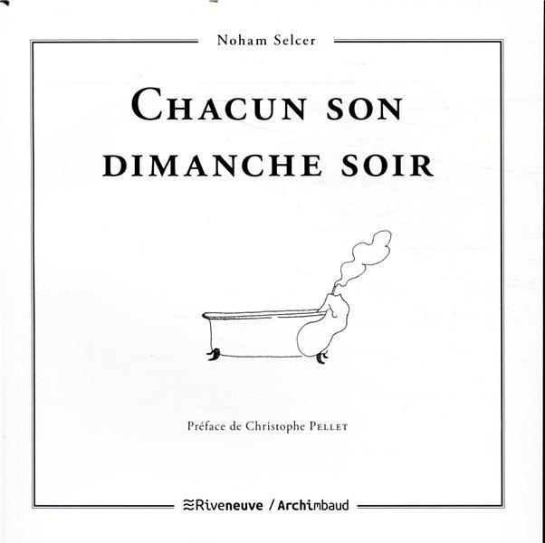 CHACUN SON DIMANCHE SOIR