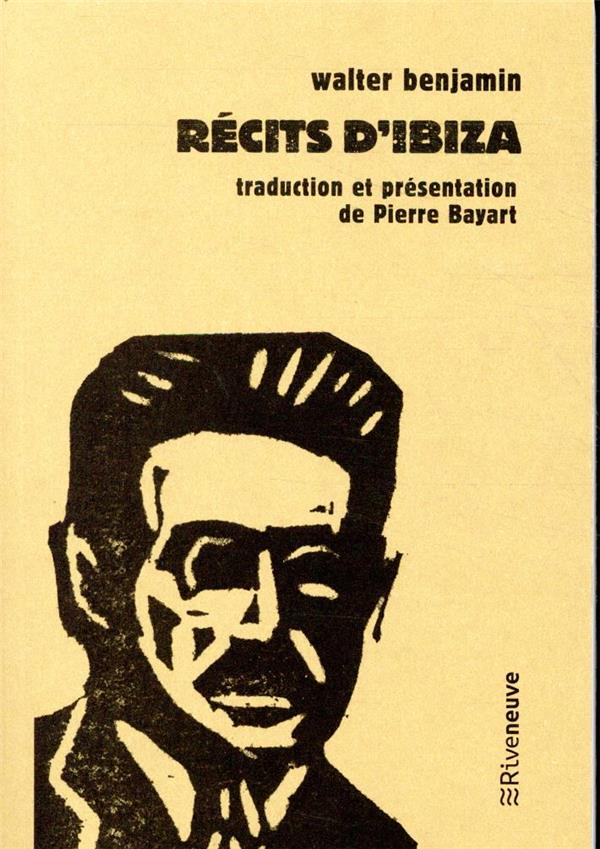 RECITS D'IBIZA