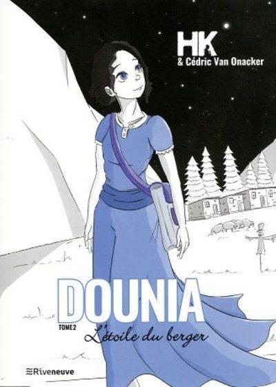 DOUNIA - TOME 2 L'ETOILE DU BERGER