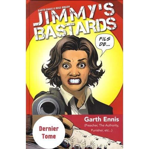 JIMMY'S BASTARD VOL 2