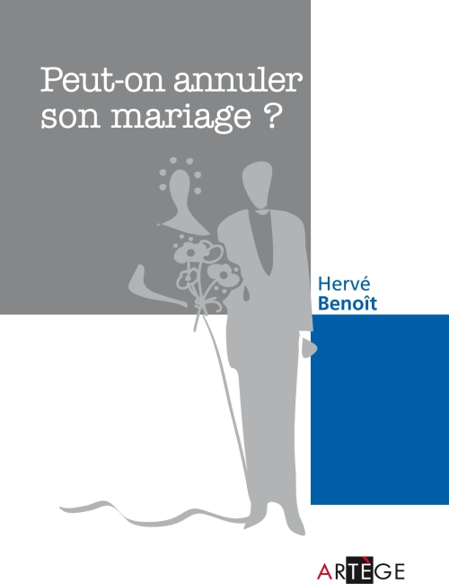 PEUT-ON ANNULER SON MARIAGE ?