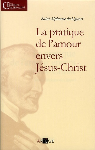 LA PRATIQUE DE L'AMOUR ENVERS JESUS-CHRIST