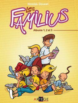 LES FAMILIUS - LE COFFRET