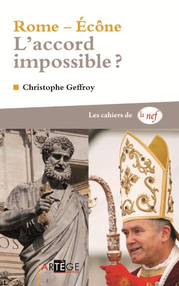 ROME - ECONE - L'ACCORD IMPOSSIBLE ?
