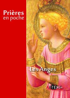 PRIERES EN POCHE - LES ANGES