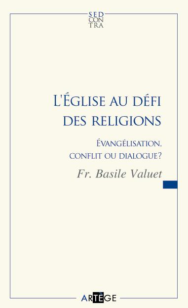 L'EGLISE AU DEFI DES RELIGIONS