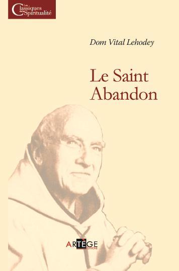 LE SAINT ABANDON