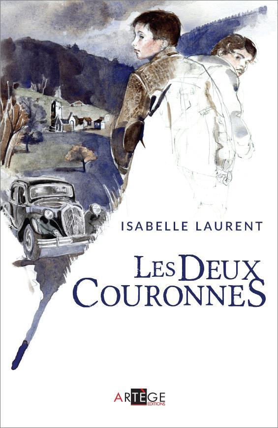 LES DEUX COURONNES
