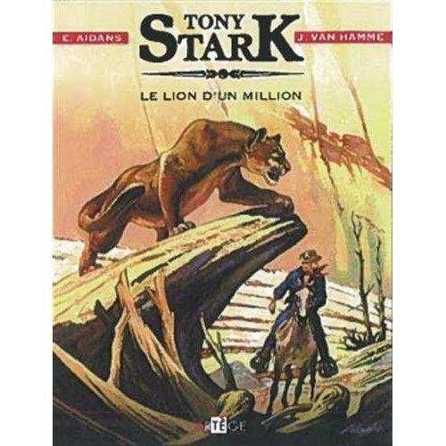 TONY STARK - LE LION D'UN MILLION