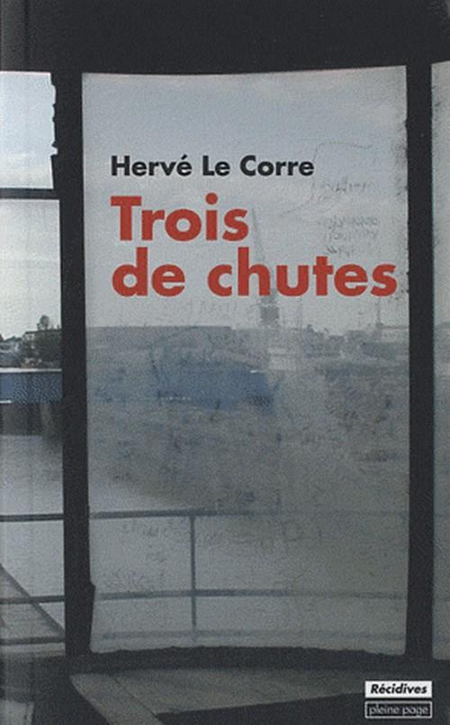 TROIS DE CHUTES