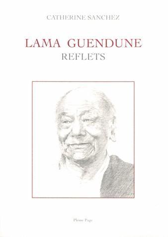 LAMA GUENDUNE - REFLETS