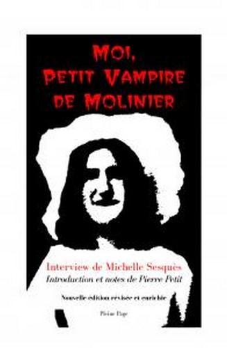 MOI, PETIT VAMPIRE DE MOLINIER