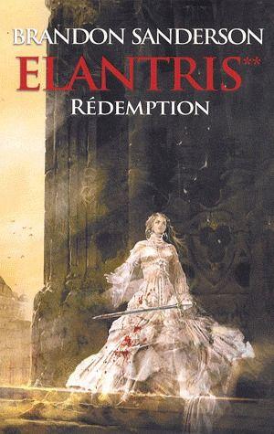 REDEMPTION, (ELANTRIS**)
