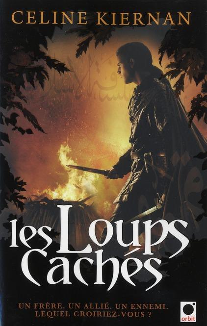 LES LOUPS CACHES (LES MOOREHAWKE**)