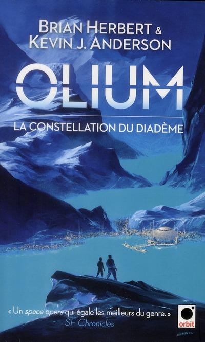 OLIUM, (LA CONSTELLATION DU DIADEME)
