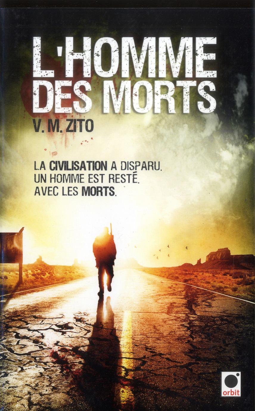 L'HOMME DES MORTS