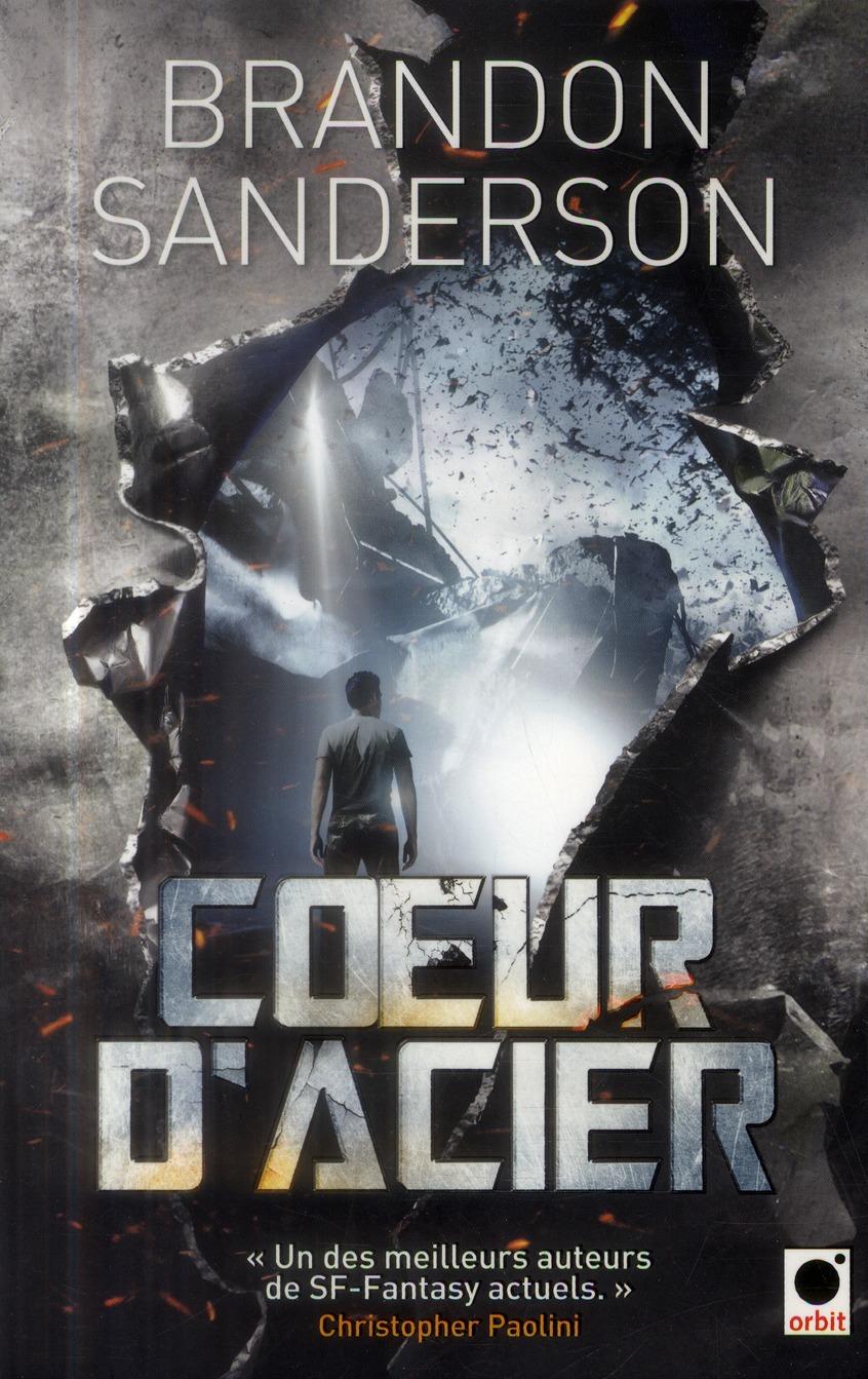 COEUR D'ACIER