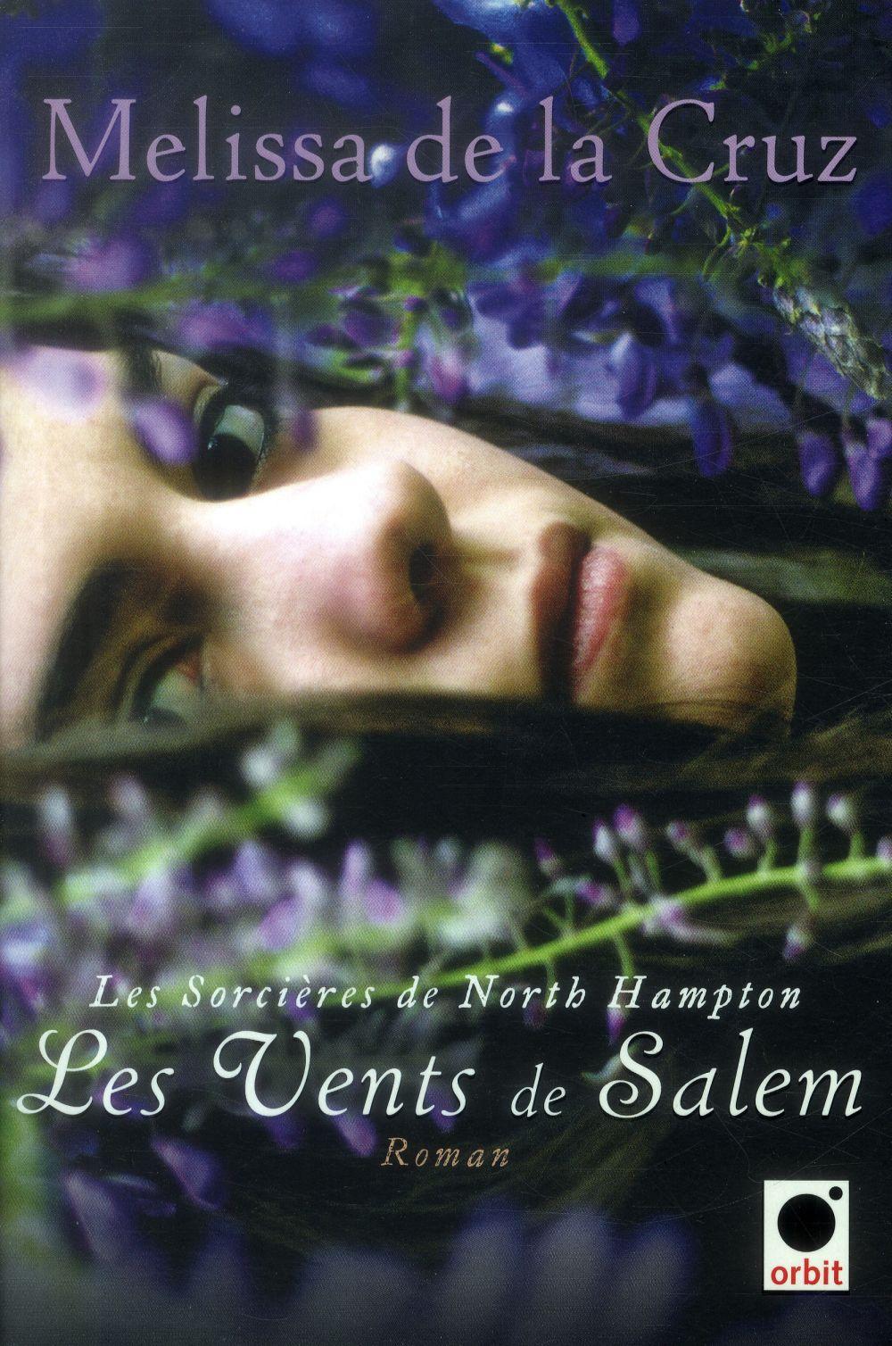 LES VENTS DE SALEM (LES SORCIERES DE NORTH HAMTON***)