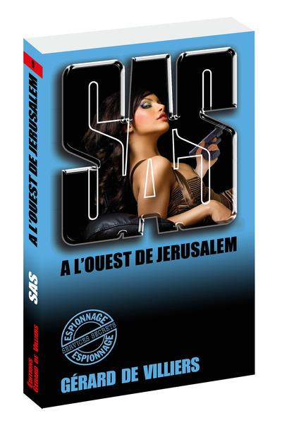 SAS 9 A L'OUEST DE JERUSALEM