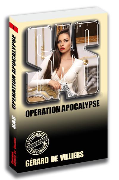 SAS 3 OPERATION APOCALYPSE