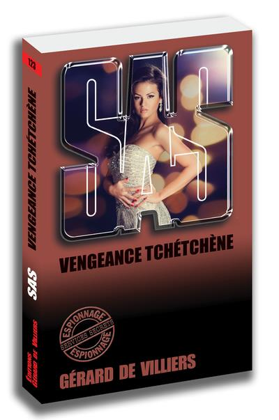 SAS 123 VENGEANCE TCHETCHENE