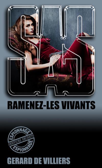 SAS 153 RAMENEZ-LES VIVANTS