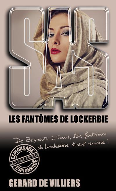 SAS 197 LES FANTOMES DE LOCKERBIE