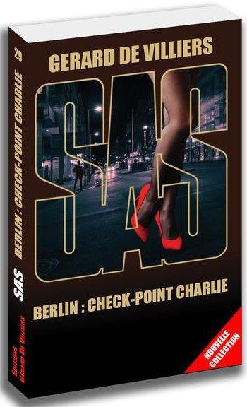 SAS 29 BERLIN : CHECK-POINT CHARLIE