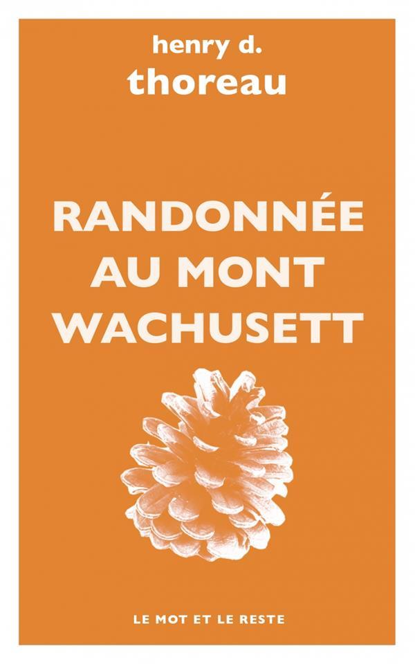 RANDONNEE AU MONT WACHUSETT