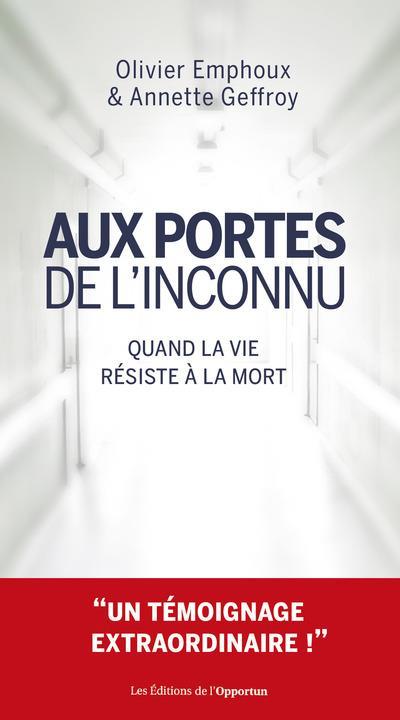 AUX PORTES DE L'INCONNU