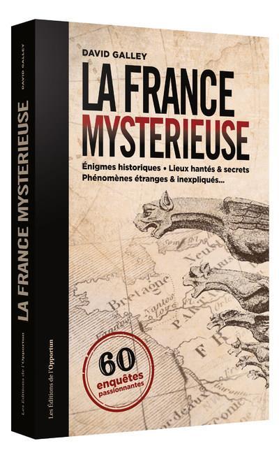LA FRANCE MYSTERIEUSE