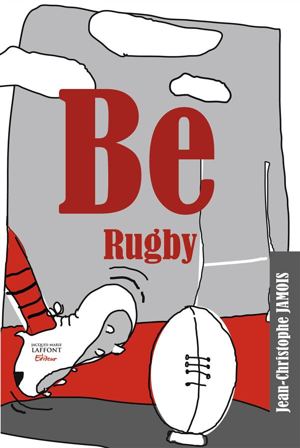 BE RUGBY